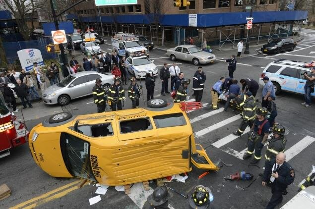 ny car accident injury lawyer