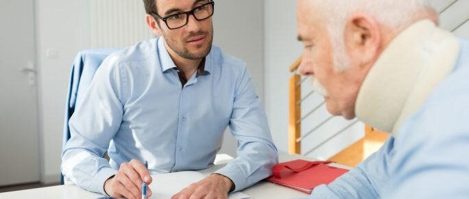 personal injury attorney consultation