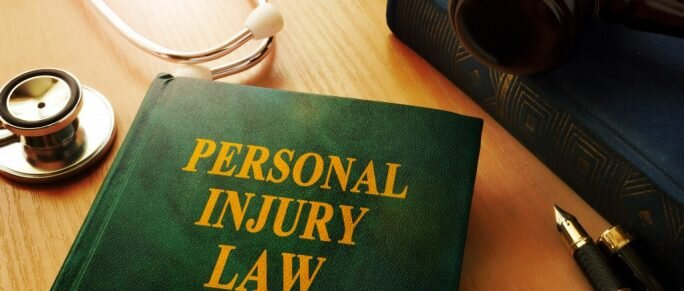 personal injury lawyer case